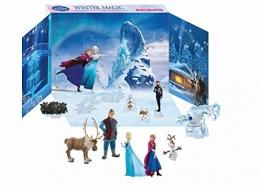 Bullyland 12200- Walt Disney Adventskalender Frozen -
