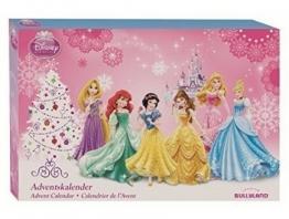 Bullyland Prinzessinnen Adventskalender 2014 -