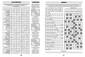 Das megagroße Rätselbuch Band 11 -