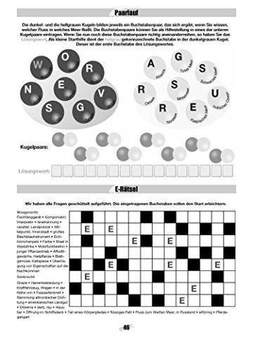 Das megagroße Rätselbuch Band 13 -