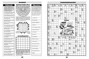 Das megagroße Rätselbuch Band 12 -
