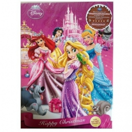 Disney Princess Adventskalender -