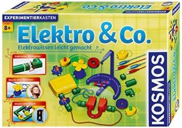 KOSMOS 620417 Elektro & Co. -