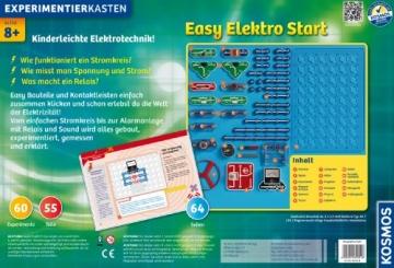KOSMOS 620516 Easy Elektro Start -