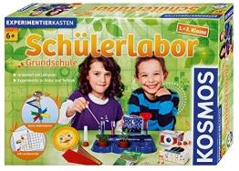 KOSMOS 634315 - Schülerlabor Grundschule 1./2. Klasse -