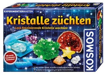 KOSMOS 643522 - Kristalle züchten -