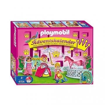 Playmobil 4154 - Adventskalender Prinzessin -