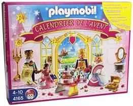 PLAYMOBIL 4165 - Adventskalender Prinzessinnen-Hochzeit -